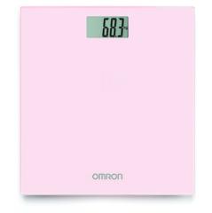 Весы HN289 розовый