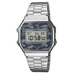 Электронные наручные часы Casio A-168WEC-1E