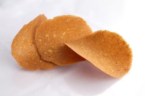 Печиво Туіль