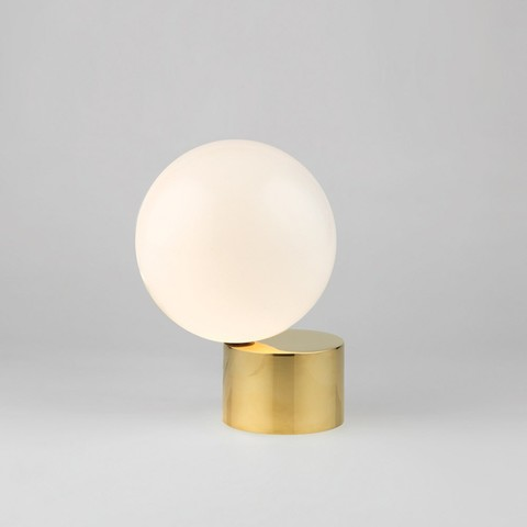replica Tip of the Tongue wall/ceiling light by Michael Anastassiades.