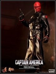 The First Avenger Captain America : Red Skull