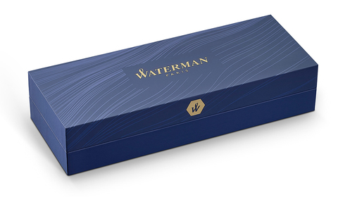 Waterman Hemisphere - Essential Coral Pink CT, ручка-роллер, F