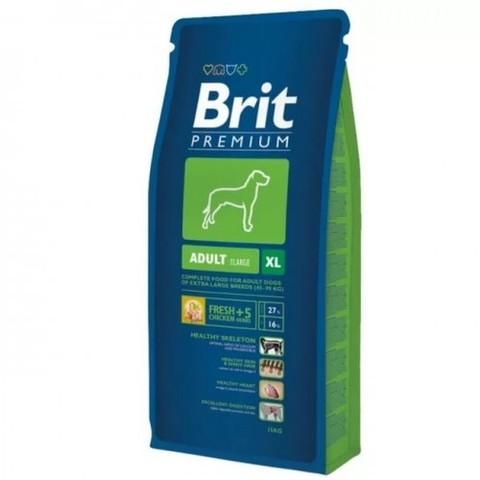 BRIT ADULT XL 18 кг
