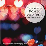 Kurt Masur / Tschaikowsky: Romeo Und Julia - Sinfonie Nr. 5 (CD)
