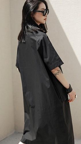 Платье-рубашка «SCOERD»