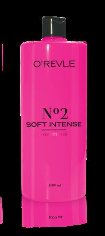 Кондиционер для окрашенных волос Soft Intense №2 O'REVLE