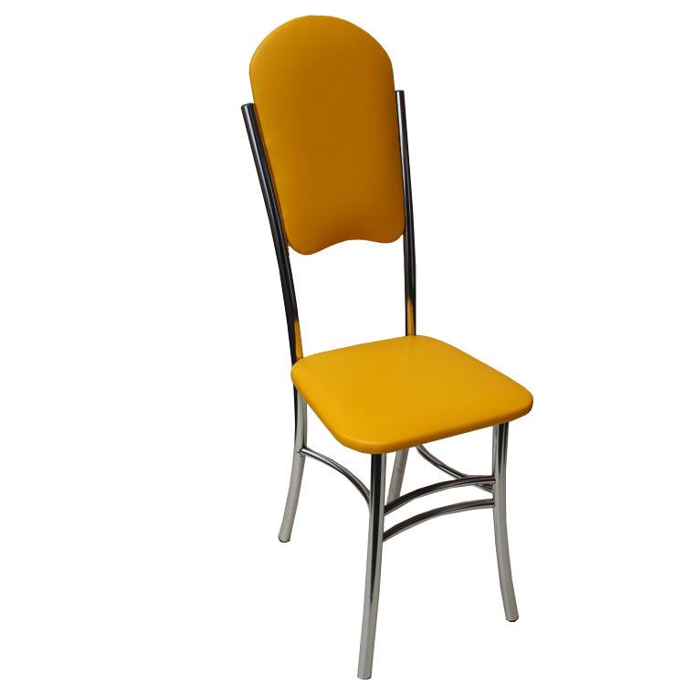 стул Ландыш желтый