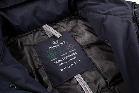 Куртка с капюшоном Bugatti 271896-29030-49