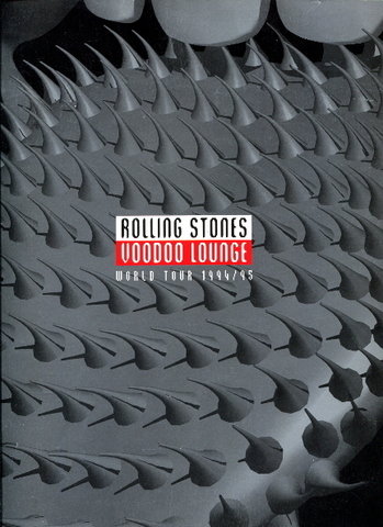 Voodoo Lounge World Tour 1994-95 / The Rolling Stones