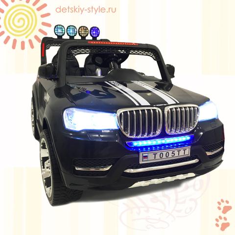 Двухместный BMW Т005ТТ