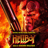 Soundtrack / Benjamin Wallfisch: Hellboy (CD)
