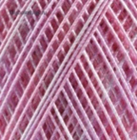YarnArt Violet Melange 3051