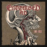 Entombed A.D. / Dead Dawn (LP)