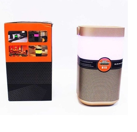 Портативная колонка Smart Bluetooth Speaker B15
