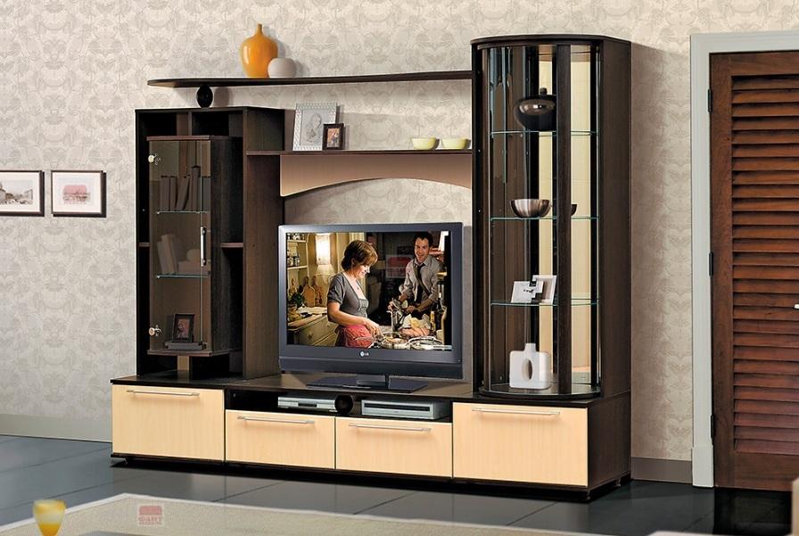 Набор мебели для гостиной Александра 16