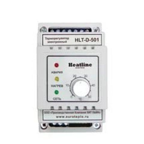 Терморегулятор HLT-D-501
