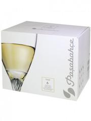 Набор бокалов для белого вина Pasabahce Twist 44362