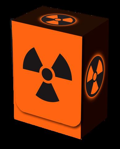 Legion Supplies - Absolute Iconic Radiation Коробочка 100+