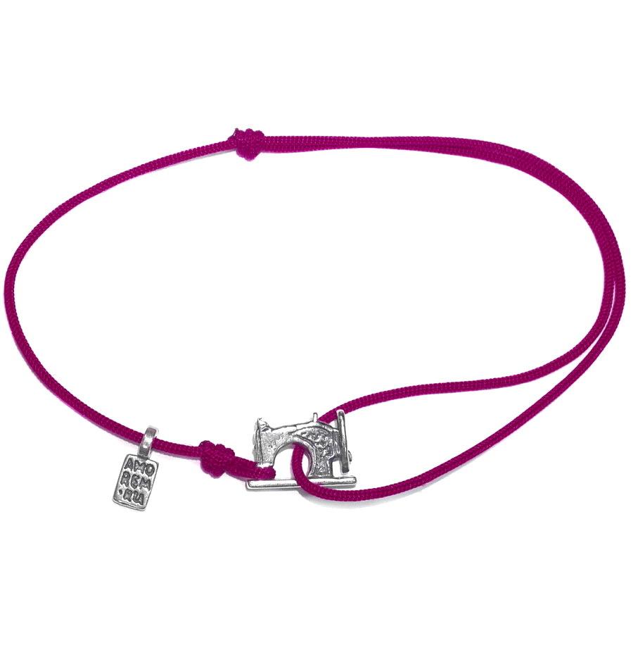 Couturier bracelet, Sterling Silver