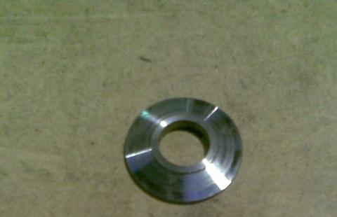 22022565 Шайба установочная для вакуумных насосов SACCO 600/1000