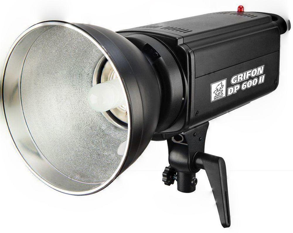 Grifon DP 600 II