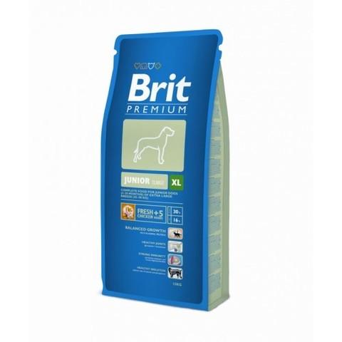 BRIT JUNIOR XL 18 кг
