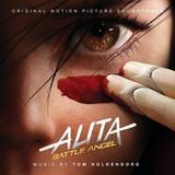Soundtrack / Tom Holkenborg: Alita - Battle Angel (LP)