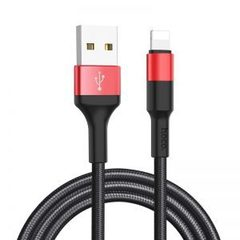 USB кабель HOCO Xpress Lighting X26