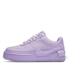 Кроссовки женские Nike Air Force 1 Jester XX Premium Violet Mist