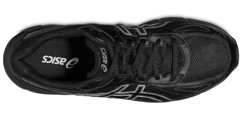 Мужские кроссовки для бега Asics Patriot 7 (T4D1N 9099) черные фото
