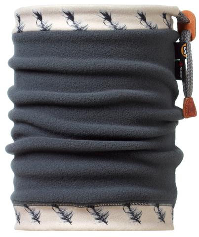 Шарф-труба флисовый Buff Wooly Bugger