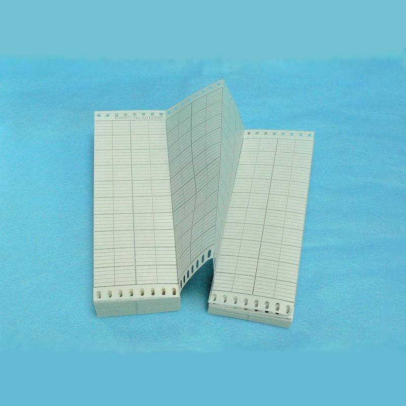 Диаграммная складывающаяся лента для АЛЬФАЛОГ-100к (1 974 руб/шт.)