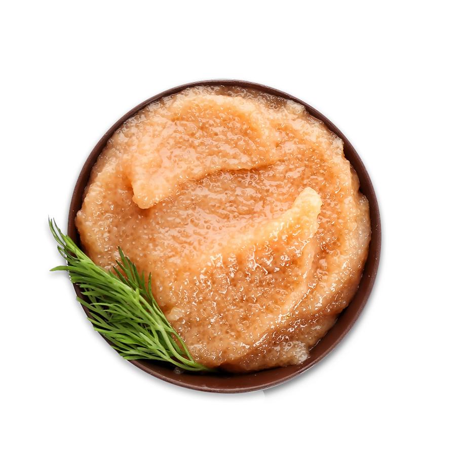 Caviar de bacalao 100g