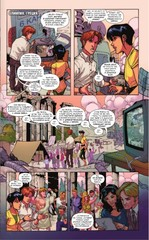 Marvel приключения: Человек-Паук. Удивительная фантазия