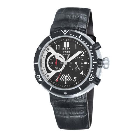 Купить Наручные часы CCCP CP-7005-01 Kashalot Submarine по доступной цене