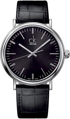 Купить Наручные часы Calvin Klein Surround K3W211C1 по доступной цене