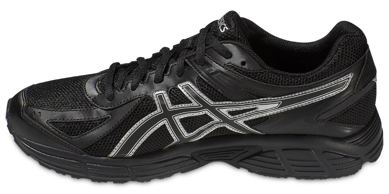 Мужская беговая обувь Asics Patriot 7 (T4D1N 9099) фото
