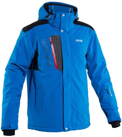 Куртка горнолыжная 8848 Altitude Triple Four Jacket мужская
