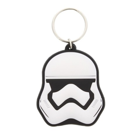 Брелок Star Wars Stormtrooper Rubber
