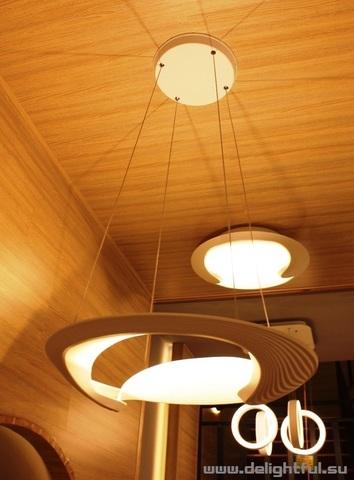 Design lamp 07-573