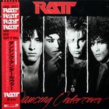 Ratt / Dancing Undercover (LP)