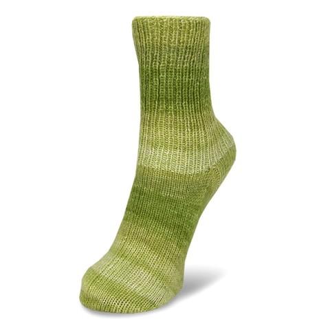 Носочная пряжа с кашемиром Rellana Flotte Socke Cashmere Merino 1327 купить