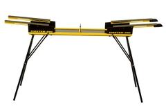 Лыжный разборный стол  MASTER-SKI для подготовки пары лыж из алюминиевого профиля с полимерным покрытием