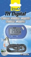 Цифровой термометр для точного измерения температуры воды в аквариуме, Tetra TH Digital Thermometer