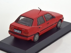 Dacia Supernova red 1:43 DeAgostini Masini de legenda #45
