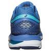 Женские кроссовки для бега Asics Gel-Cumulus 17 (T5D8N 5040) синие фото