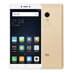Xiaomi Redmi 4X 64GB Gold - Золотой