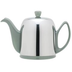 Чайник заварочный на 4 чашки 0.7л Guy Degrenne Salam Jade