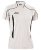 Мужская волейбольная футболка Asics T-shirt Volo (T604Z1 0190) белая