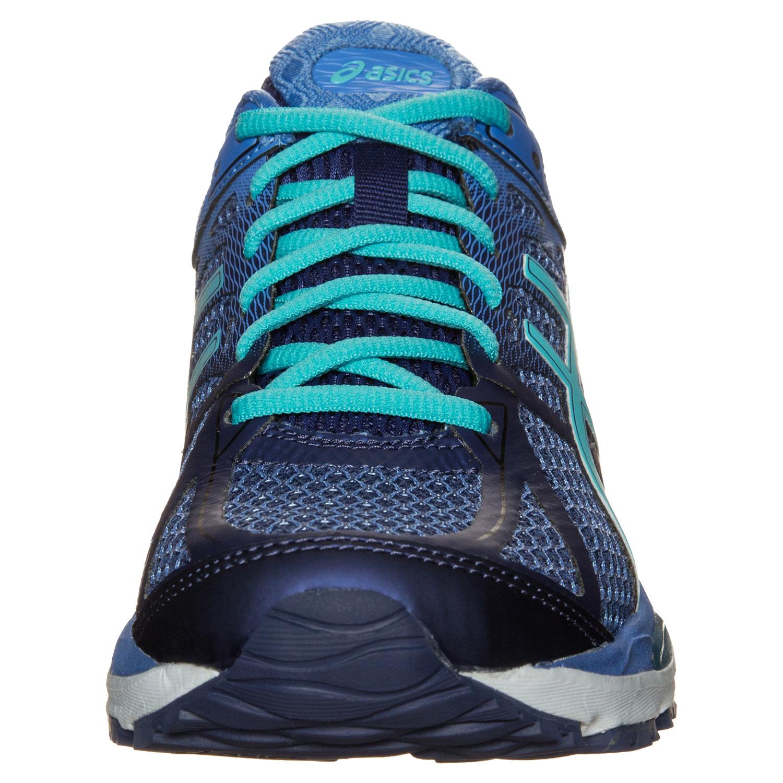 Женская беговая обувь Asics Gel-Cumulus 17 (T5D8N 5040) фото